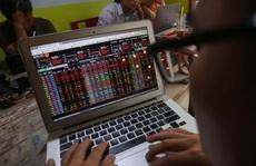 VN-Index lại mất hơn 70 điểm, giới đầu tư hoảng sợ