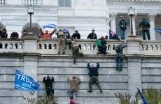 Mỹ: Bi kịch của 2 cảnh sát tham gia chống bạo động ở điện Capitol