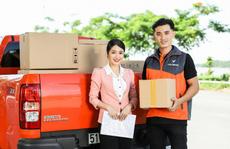 Bước đi đột phá của Lalamove: Cung cấp dịch vụ giao hàng bằng xe tải