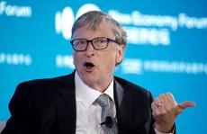 """Tỉ phú Bill Gates """"sốc"""" với hàng triệu thuyết âm mưu Covid-19 nhằm vào mình"""