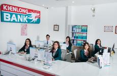 Nữ CEO 36 tuổi của Sunshine Group vào HĐQT Kienlongbank
