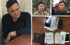 """Bán cây cảnh phục vụ Tết, người dân phải đóng từ 10-20 triệu đồng tiền """"bảo kê"""""""