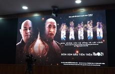 'Bardo - mầu nhiệm sự sống và cái chết'