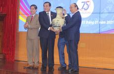 Thủ tướng dự kỷ niệm 75 năm Ngày Tổng tuyển cử đầu tiên bầu Quốc hội Việt Nam