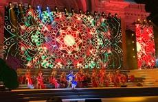 Nhạc hội Đờn ca tài tử Nam Bộ dàn dựng công phu