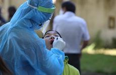 Quảng Nam công bố kết quả xét nghiệm 447 người trở về từ vùng dịch