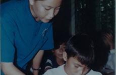Cuộc thi viết 'Từ trong ký ức': Nội tôi và lớp học 'xóa mù'