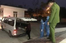 Từ nước ngoài về Thanh Hóa nhưng khai làm việc ở Pleiku để trốn cách ly