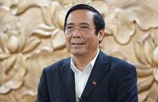 Phó Ban Tổ chức Trung ương nói về nhân sự Đại hội XIII của Đảng