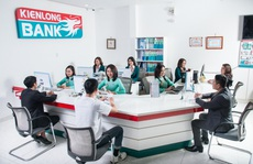 Kienlongbank bất ngờ thay Chủ tịch HĐQT