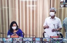 TP HCM: Phát hiện nhiều F1 liên quan đến dịch Covid-19 ở Hải Dương và Quảng Ninh