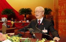 Tổng Bí thư, Chủ tịch nước Nguyễn Phú Trọng tái đắc cử Trung ương khóa XIII