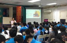 TP HCM: Nhiều học sinh Trường THPT Bùi Thị Xuân nghỉ học do có phụ huynh liên quan Covid-19