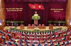 Ông Trần Cẩm Tú tái đắc cử Chủ nhiệm Ủy ban Kiểm tra Trung ương