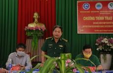 Lãnh đạo lực lượng biên phòng TP HCM nói về nhiệm vụ phòng, chống dịch Covid-19 ở biên giới