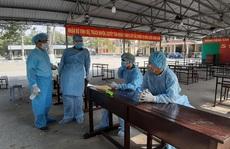 TP HCM công bố hàng trăm kết quả xét nghiệm người về từ Hải Dương, Quảng Ninh