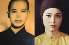 """Vinh danh nguyên mẫu của Ni sư Huyền Trang trong phim """"Biệt động Sài Gòn"""""""