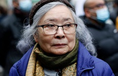 Pháp: Biểu tình ủng hộ 'vụ kiện chất độc da cam' của bà Trần Tố Nga