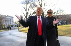 Hai luật sư hàng đầu của ông Trump bất ngờ rút lui