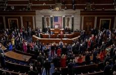 """""""Bà đầm thép"""" Nancy Pelosi ghi dấu ấn tại Hạ viện Mỹ"""