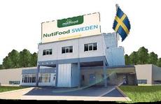 Nutifood được vinh danh giải thưởng Sáng tạo Đổi mới Quốc tế 2020