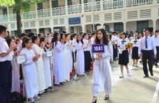 Hà Nội: Xác định chỉ tiêu tuyển sinh lớp 10 trước ngày 25-1