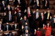 'Giờ G' kịch tính ở Mỹ và cơ hội cuối cho Tổng thống Trump