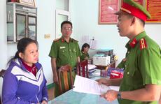5 năm yêu 'chàng trai' không có thật, người phụ nữ ở Quảng Nam mất 1,2 tỉ đồng