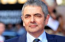 Rowan Atkinson chán ghét vai diễn Mr Bean