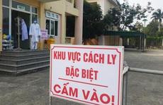 Phó Giám đốc ký giấy cho du học sinh nhiễm SARS-CoV-2 rời khu cách ly bị đình chỉ công tác
