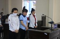 Ba  người phụ nữ  lén lút  làm liều ở Bệnh viện Bà Rịa