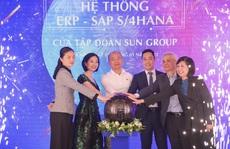 Thần tốc triển khai SAP S4HANA, Sun Group tiếp tục bứt phá ngay cả trong giai đoạn Covid-19