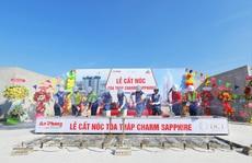 Charm City Bình Dương - Mảnh ghép cho một Dĩ An bừng sáng
