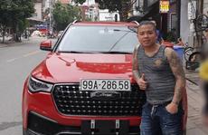 'Thánh chửi' Dương Minh Tuyền ở đâu khi xe ôtô bị nã đạn hoa cải?