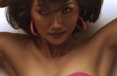 H'Hen Niê diện bikini khoe dáng quyến rũ 'chết người'