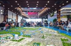 Bất động sản đô thị đảo tăng sức hút