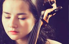 Quyến rũ và tài năng, Hà Miên được khuyến khích mang nhạc cổ điển Việt Nam ra quốc tế