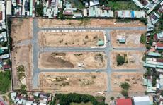 Đất nền tiếp tục 'cứu' thị trường bất động sản