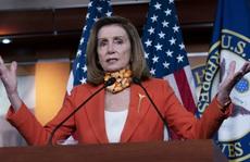 Lãnh đạo Quốc hội Mỹ quyết hoàn tất công nhận kết quả bầu cử trong đêm