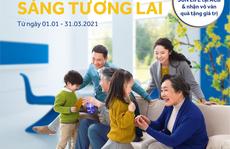 Hàng ngàn quà tặng hấp dẫn từ Sun Life Việt Nam qua ACB
