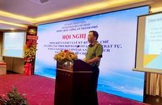 Nhiều người nước ngoài mượn cớ vào Việt Nam du lịch để tổ chức cá cược, lừa đảo...