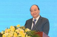 Thủ tướng: Chính sách tiền tệ của Việt Nam không nhằm tạo thế cạnh tranh trong thương mại