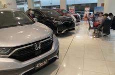 Chuyện lạ trên thị trường ôtô cuối năm