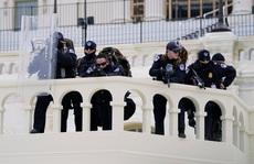 Những tình tiết gây sốc về vụ bạo loạn tại tòa nhà Quốc hội Mỹ