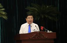 Chủ tịch UBND TP HCM: Kinh tế TP có nhiều điểm sáng trong bối cảnh bùng phát dịch Covid-19
