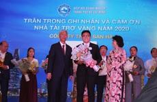 TP HCM kỳ vọng vào đóng góp của Hiệp hội Doanh nghiệp