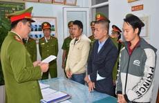 Chiêu thức 'móc túi' tiền bảo hiểm của bác sĩ, điều dưỡng ở Quảng Nam
