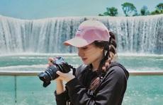 Vẻ đẹp của thác nước nhân tạo lớn nhất châu Á