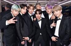 BTS vào tốp 10 nhóm nhạc xuất sắc mọi thời đại