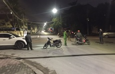 Cô gái trẻ từ vùng dịch Cẩm Giàng về nhà chồng ăn Tết không khai báo y tế